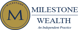 Milestone Wealth Logo