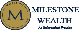 Milestone Wealth Logo