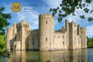 5 Smart Ways to Build a Moat Around Your Wealth